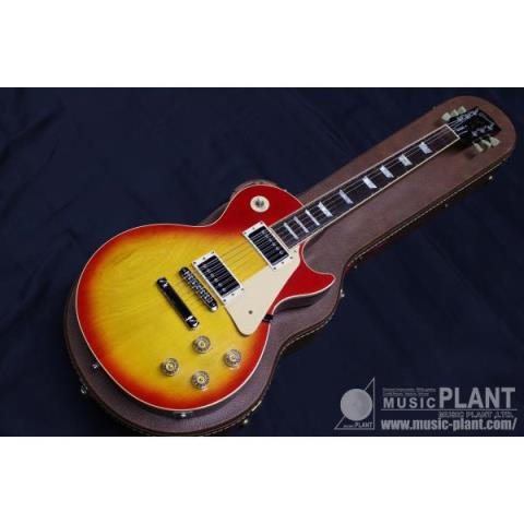 Gibson-レスポール1993 Les Paul Standard Cherry Sunburst