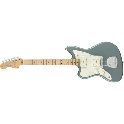 AMERICAN PROFESSIONAL JAZZMASTER LH  Sonic Grayサムネイル