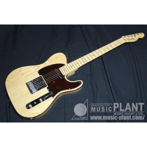Aamerican Deluxe Power Telecaster NAT/Mサムネイル