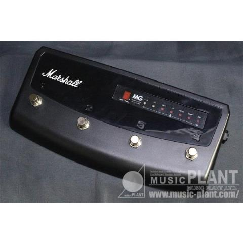 Marshall-MGフットコントローラPEDL90008 MG FOOT CONTROLLER 4WAY