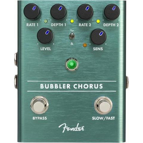 FenderBubbler Analog Chorus