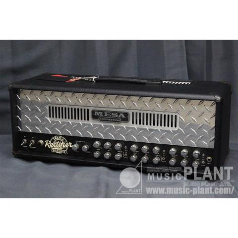 MESA/BOOGIE-ギターアンプヘッドTriple Rectifier Solo Head