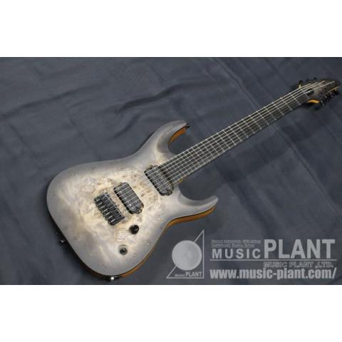 EDWARDSE-HR7-FX/BM Black Burst