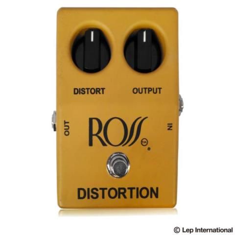 Ross Audibles-ディストーションTan Distortion