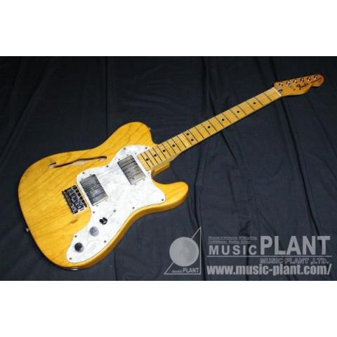 FenderTelecaster Thinline 1977