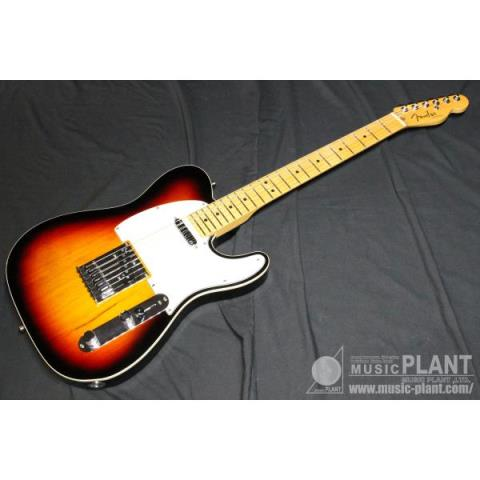American Deluxe Telecaster N3 3TSサムネイル