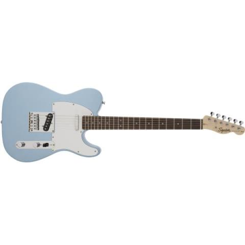 SquierFSR Affinity Series Telecaster Lake Placid Blue