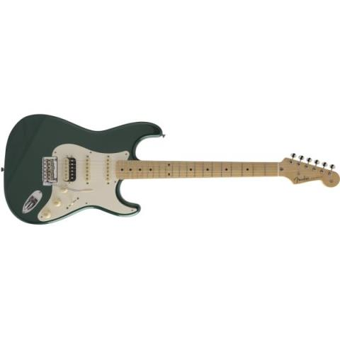 Made in Japan Hybrid 50s Stratocaster HSS Sherwood Green Metallicサムネイル