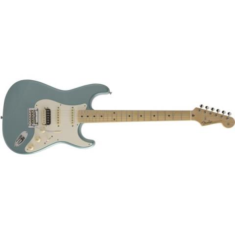 Made in Japan Hybrid 50s Stratocaster HSS Ocean Turquoise Metallicサムネイル
