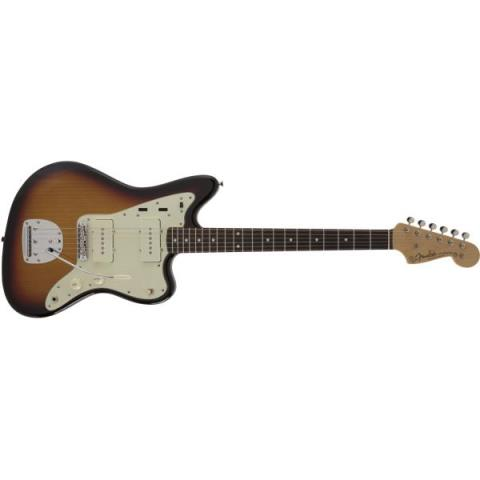 Fender-ジャズマスターMade in Japan Hybrid 60s Jazzmaster 3-Color Sunburst