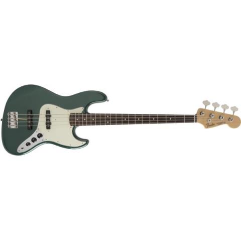 Fender-ジャズベースMade in Japan Hybrid 60s Jazz Bass Sherwood Green Metallic