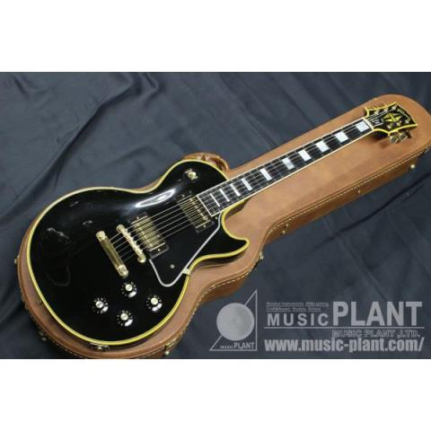 Gibson Custom Shop-レスポールカスタム1968 Les Paul Custom Reissue