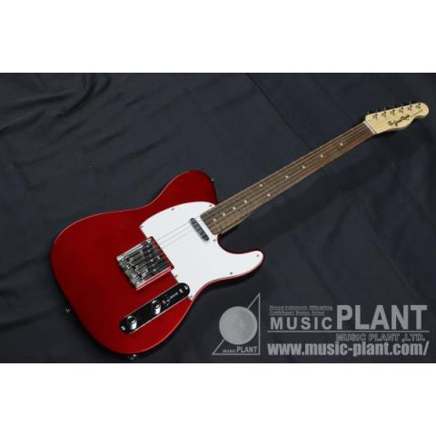 Grass RootsG-TE-50R Candy Apple Red