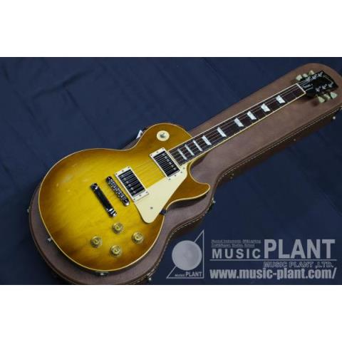 Gibson-レスポール1996 Les Paul Standard Honey Burst