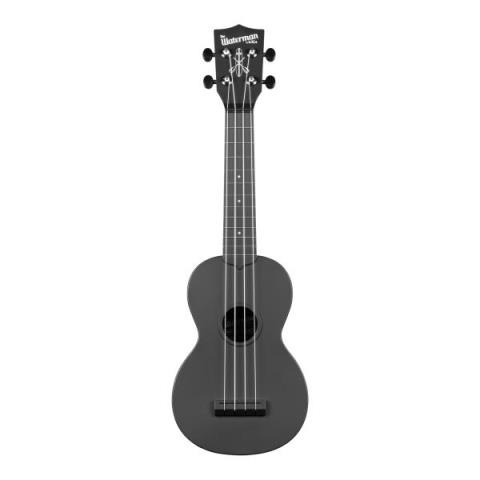 The Waterman by KALAKA-SWB-BK SOPRANO WATERMAN BLACK