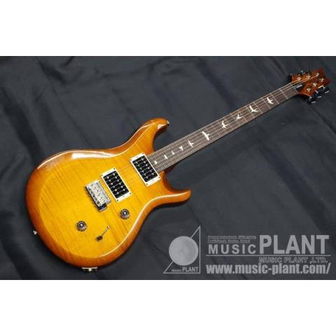 Paul Reed Smith (PRS)-エレキギターS2 CUSTOM24 Violin Amber Sunburst