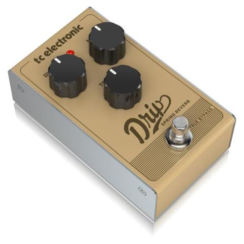 TC ElectronicDRIP SPRING REVERB