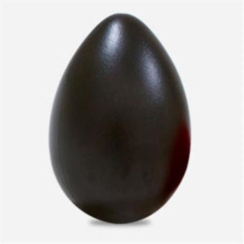 LP (Latin Percussion)-ビッグエッグシェイカーLP0020BK  BIG EGG SHAKER - BLACK