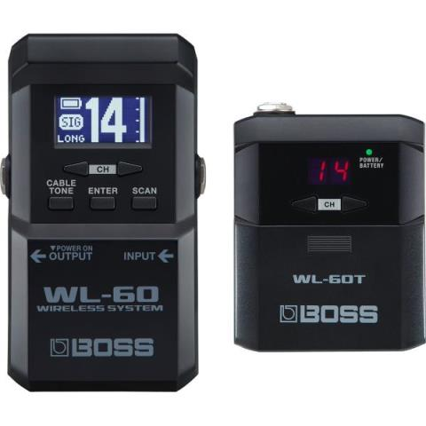 BOSS-Wireless SystemWL-60