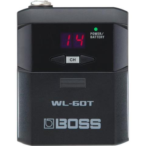 BOSS-Wireless TransmitterWL-60T