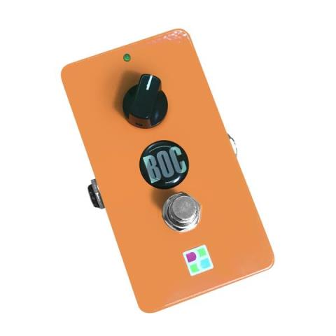 PEDAL DIGGERSBlood Orange Compressor