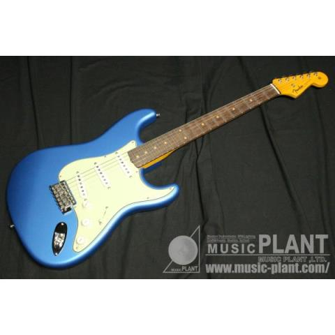 FenderCustom Shop Vintage Custom 1959 Stratocaster Lake Placid Blue