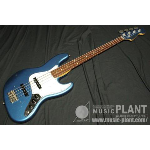 FenderCustom Shop 1963 Jazz Bass Closet Classic LPB