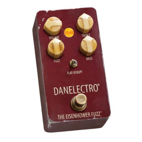 Danelectro-ファズEF-1 THE EISENHOWER FUZZ