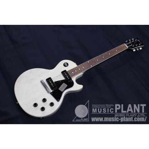 Gibson Custom ShopHistoric Collection 1960 Les Paul Special Single Cut VOS TV White