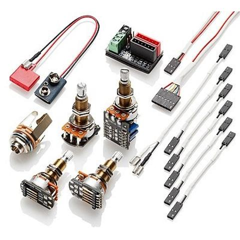 EMG-SL Kit(1/2 PU PPP) Normal Shaft