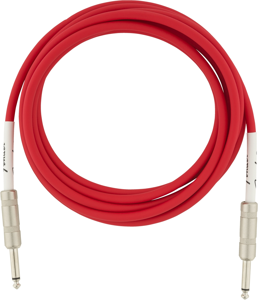 Original Cable 10FT Fiesta Red追加画像