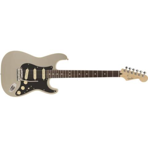 Fender-ストラトキャスターMADE IN JAPAN MODERN STRATOCASTER  Inca Silver