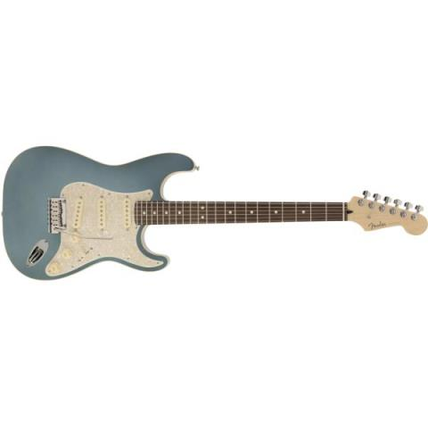 Fender-ストラトキャスターMADE IN JAPAN MODERN STRATOCASTER  Mystic Ice Blue