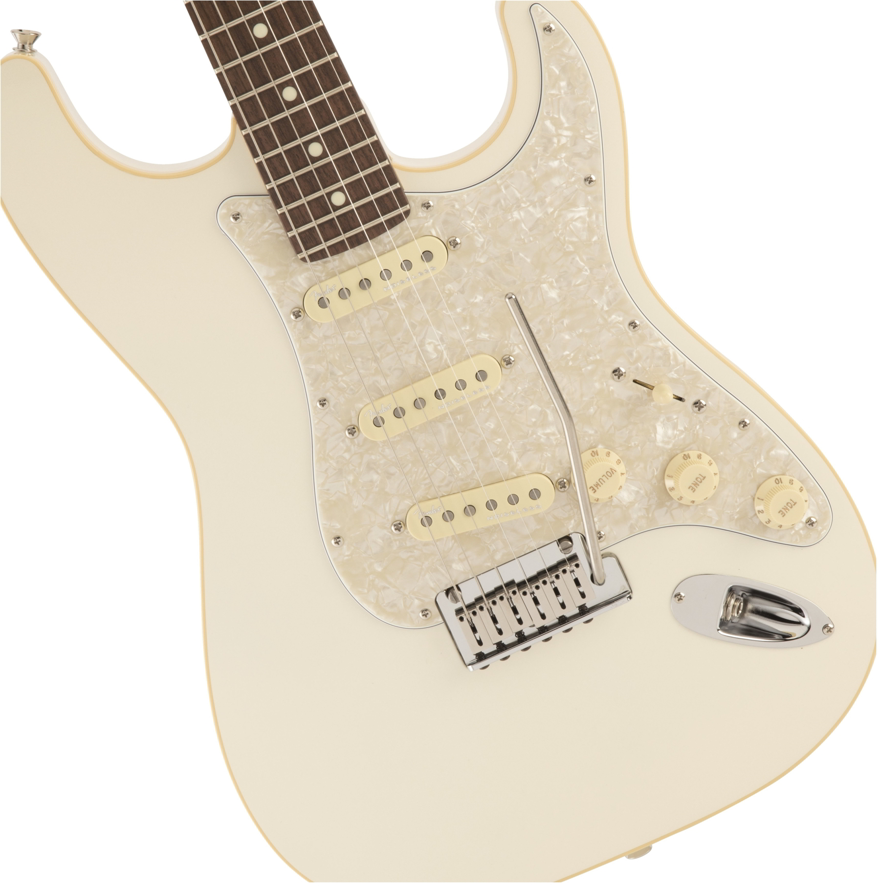 MADE IN JAPAN MODERN STRATOCASTER  Olympic Pearl追加画像