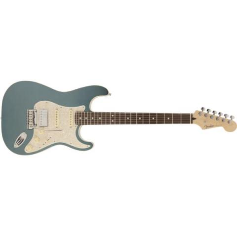 Fender-ストラトキャスターMADE IN JAPAN MODERN STRATOCASTER HSS Mystic Ice Blue