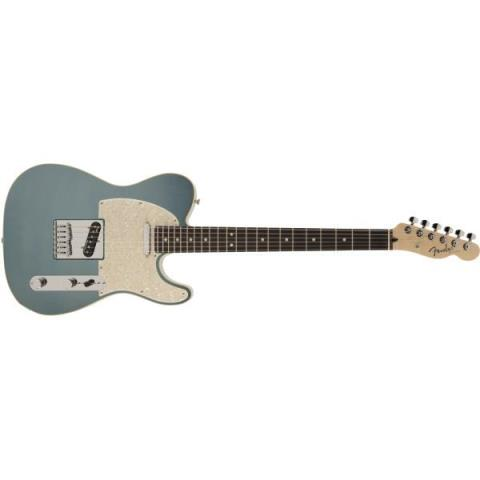 Fender-テレキャスターMADE IN JAPAN MODERN TELECASTER Mystic Ice Blue