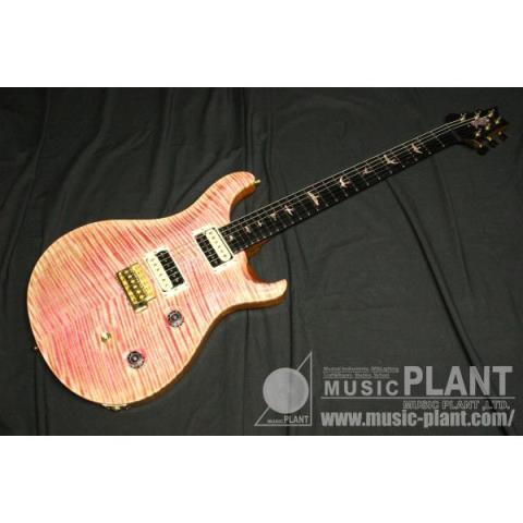Paul Reed Smith (PRS)-エレキギターCustom 24 McCarty Thickness Private Stock #3920 Faded Pink