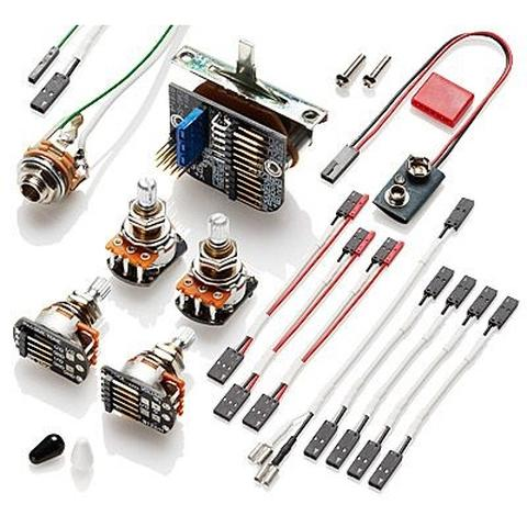EMGSL Kit(3PU) Normal Shaft