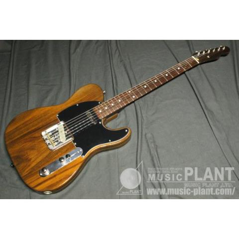 FenderFender Japan TL69-115 All Rosewood Telecaster