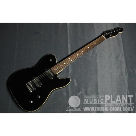 FenderMADE IN JAPAN MODERN TELECASTER HH Black
