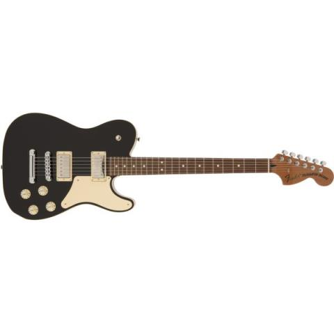 Fender-テレキャスターMADE IN JAPAN TROUBLEMAKER TELECASTER Black