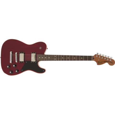 Fender-テレキャスターMADE IN JAPAN TROUBLEMAKER TELECASTER Crimson Red