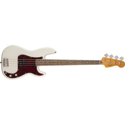 SQ CV 60s P BASS Olympic Whiteサムネイル