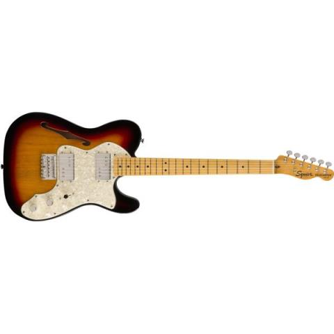 SQ CV 70s TELE THINLINE  3-Color Sunburstサムネイル