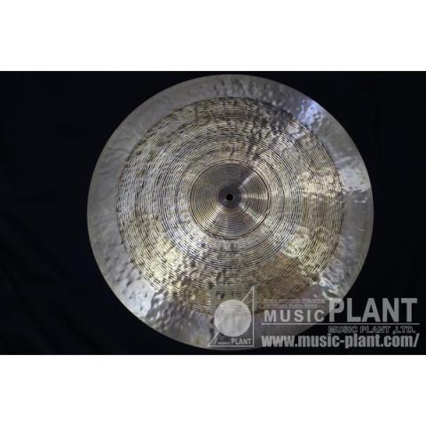 "MEINL-ライドシンバルBYZANCE 20"" Traditional RIDE"