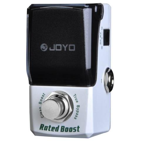 JOYO-ブースターJF-301 RATED BOOST