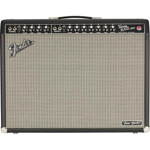 Fender-ギターアンプTone Master Twin Reverb