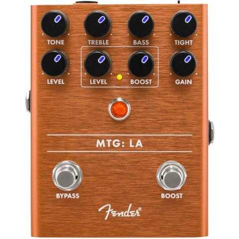 FenderMTG:LA Tube Distortion