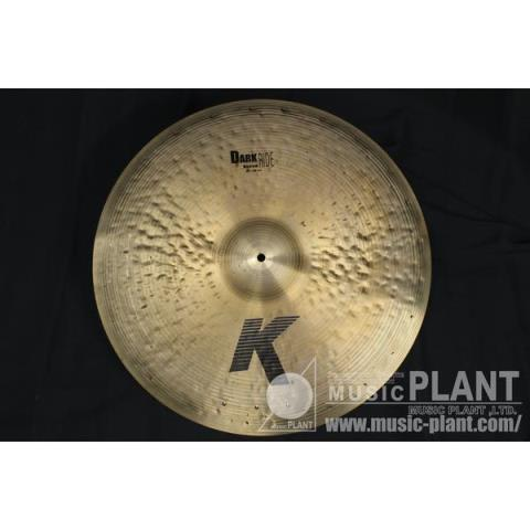 K-Zildjian dark Medium Ride 22サムネイル