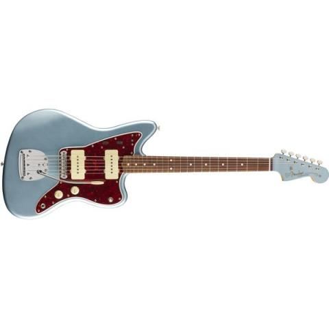 FenderVINTERA '60S JAZZMASTER Ice Blue Metallic